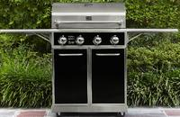 $339.99  Kenmore 4-Burner Gas Grill