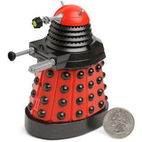 $20 off $100  Doctor Who Stuff @ ThinkGeek
