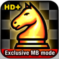  Chess Pro - with coach for iPhone, iPod touch, and iPad on the iTunes App Store