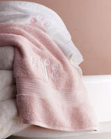 $9.99 Lauren Ralph Lauren Greenwich Bath Towel, Plain (12 Colors Available)