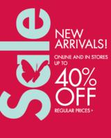 40% OFF  Select Regular-price Items @Neiman Marcus