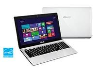 ASUS  15.6'' Notebook w/ Intel Core I5-3210M 3.1GHz 4Gb 500Gb MIcrosoft Windows 8 (R500ARH51WT)