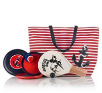 Free Tote and Game set  with $65 Fragrance Purchase @ Macys