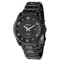 Seiko Men's Kinetic Watch SKA555