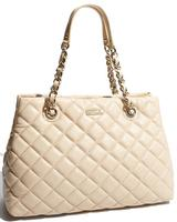        kate spade new york  'gold coast - maryanne' quilted leather shopper, large