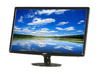 Acer 23' 1080p Widescreen LED-Backlit LCD Display