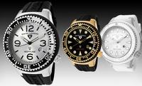 Swiss Legend Men's Neptune Watches(in 17 options)