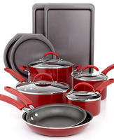 KitchenAid Cookware, 14 Piece Set