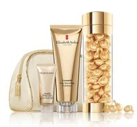 15% Off + 3 beautiful samples + free shipping with any order @ Elizabeth Arden