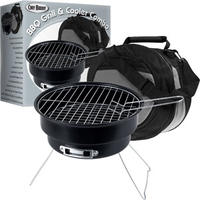 $20.99 Chef Buddy Portable Grill and Cooler Combo @Walmart