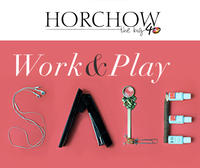 25% OFF  on Travel, Desk, Paper, and Office Furniture @Horchow