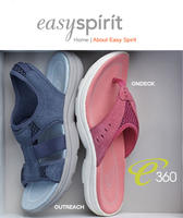 Buy 2 & Enjoy 20% Off Entire Purchase @ Easy Spirit