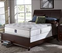 Serta Jayden Super Pillow Top Firm Queen Mattress
