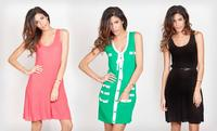 Yuka Paris Dresses