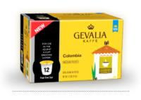 FREE Gevalia Single-Serve K-Cup or Ground coffee sample