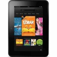 Kindle Fire HD 16GB 7' WiFi Tablet