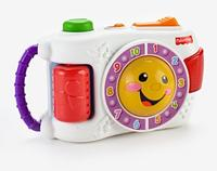 Fisher-Price® Laugh and Learn Camera