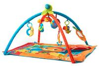 Infantino Music and Motion Gym 206-402 Or InGenuity 60010 Java Jungle Bouncer