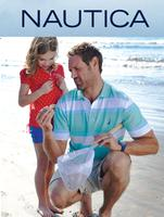 Up to 60% Off Nautica Private Sale
