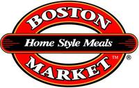 50% off any Family Meal @ Boston Market