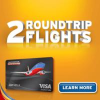 Get 50,000 bonus points Southwest Airlines® Rapid Rewards® Premier Credit Card