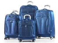 Up to 60% Off Macy's Luggage Sale