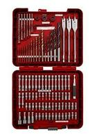 $14.99 Craftsman 100-Pc. Drill/Driver Accessory Kit  ACM1001