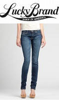 Extra 50% OFF Sale items + Extra 30% Sitewide @ Lucky Brand Jeans