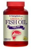 15% off  Fish Oils @ Piping Rock Health Products