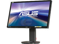 "$214.99 ASUS VG248QE 24"" 144Hz 1080p LCD Display"