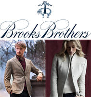 Additional 15% Off Your Entire Order  @ Brooks Brothers