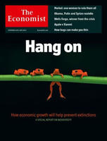 $51 The Economist (51 Issues)