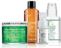 Only $36  Peter Thomas Roth Cucumber Detox Kit ($139 Value)