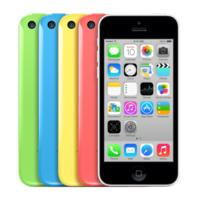 $449.99 The iPhone 5c 16GB  from Virgin Mobile