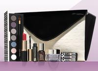 Free 8-piece gift set  with  any $45 Estee Lauder purchase @ Nordstrom