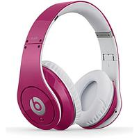 $164.95 Beats by Dr. Dre Studio Over Ear Headphones