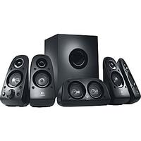 $41.24 Refurb Logitech Z506 5.1 Surround Speaker System