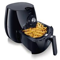 $199.99 Philips AirFryer with Rapid Air Technology and Recipe Booklet