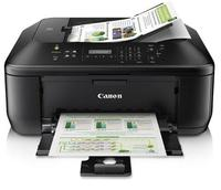 $49.99 Canon Office Products MX392 Color Photo Printer with Scanner, Copier and Fax @ Amazon Lightning Deal