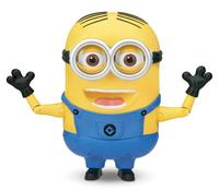 $28.84 Despicable Me Minion Dave Talking Action Figure