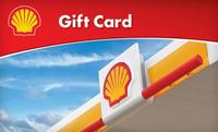 $4 for $10 Worth of Gasoline, Car Washes, and Convenience-Store Snacks at Shell
