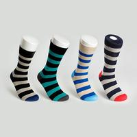 $18.99 Florsheim Men's Premium Dress Socks 8-Pack