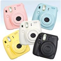 From $62.24 Fujifilm Instax Mini 8 Instant Film Camera