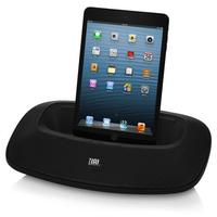 $99.99 JBL OnBeat Mini Compact Speaker Dock With Lightning Connector (Black)