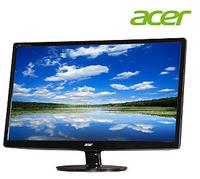 """$107.99  Acer S241HLbmid 24"""" 1080p LED-Backlit Widescreen LCD Monitor UM.FS1AA.001"""
