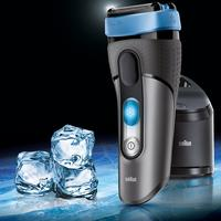 $124.34 Braun Cool Tec Men's Shaving System 1 Kit