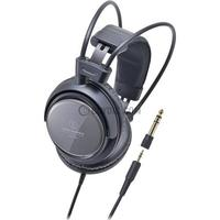 $29.95 Audio-Technica ATH-T400 Closed-Back Dynamic Headphones with 53mm Driver