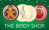 $10.00 $20 The Body Shop Credit