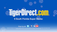 Extra $20 off Orders of $100+ @ TigerDirect