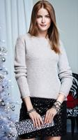 40% OFF Full-Priced Sweaters @ Banana Republic